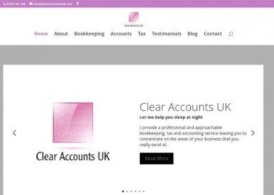 Clear Accounts UK