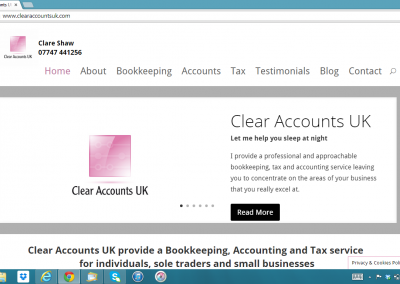 Clear Accounts UK
