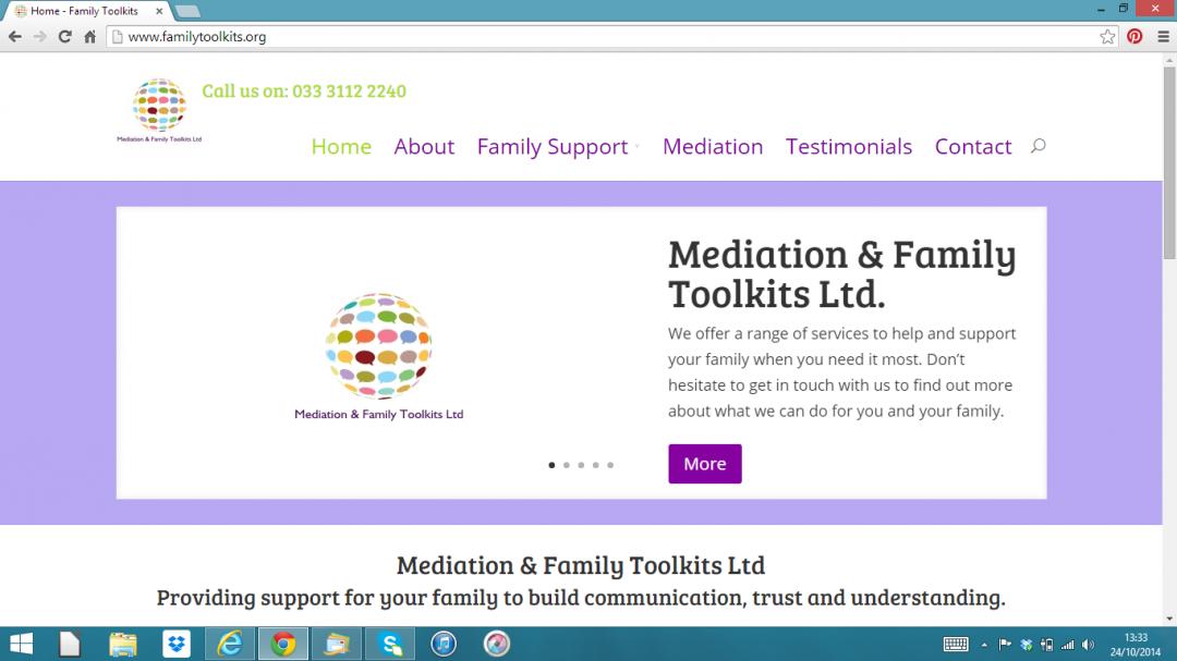 Family Toolkits Ltd