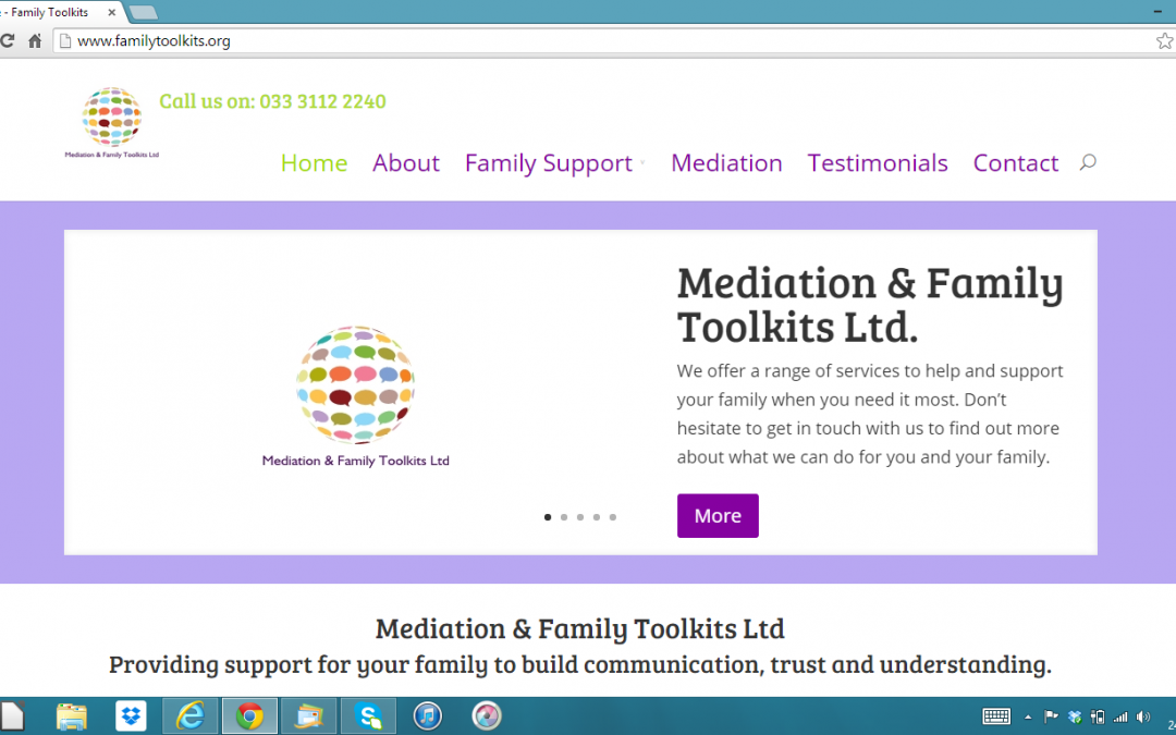 Family Toolkits Ltd