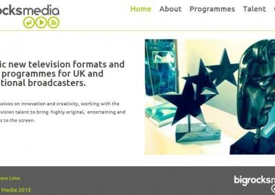 Big Rocks Media Ltd